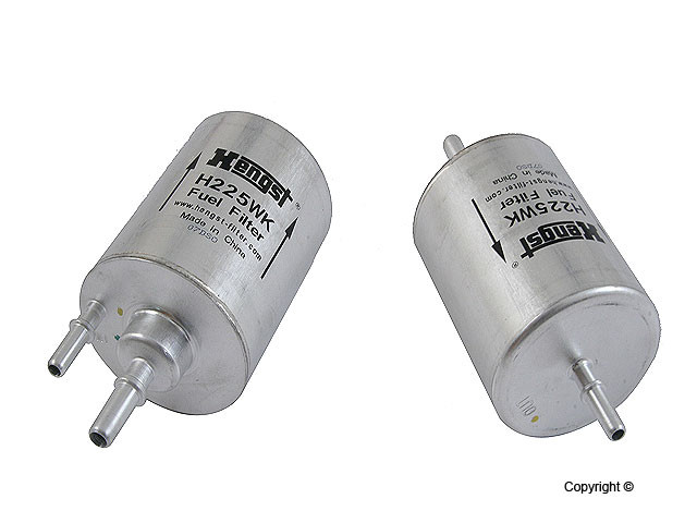 Hengst - Hengst Fuel Filter - WDX 092 54045 045