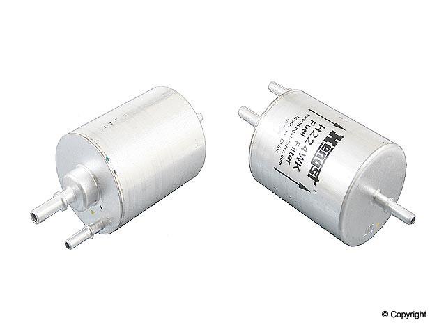 Hengst - Hengst Fuel Filter - WDX 092 54046 045
