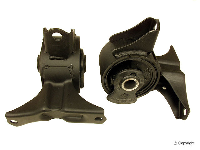 Japanese - Japanese Engine Mount - WDX 230 21059 302