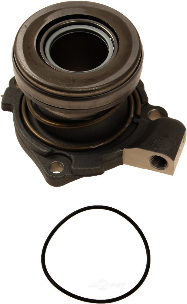 LuK -  Clutch Release Bearing and Slave Cylinder Assembly - WDX 556 46007 056