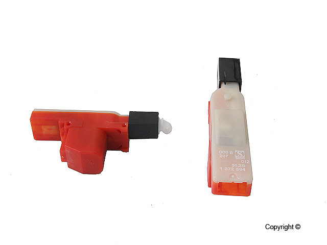 Genuine - Genuine Trunk Lock Vacuum Actuator - WDX 945 06018 001