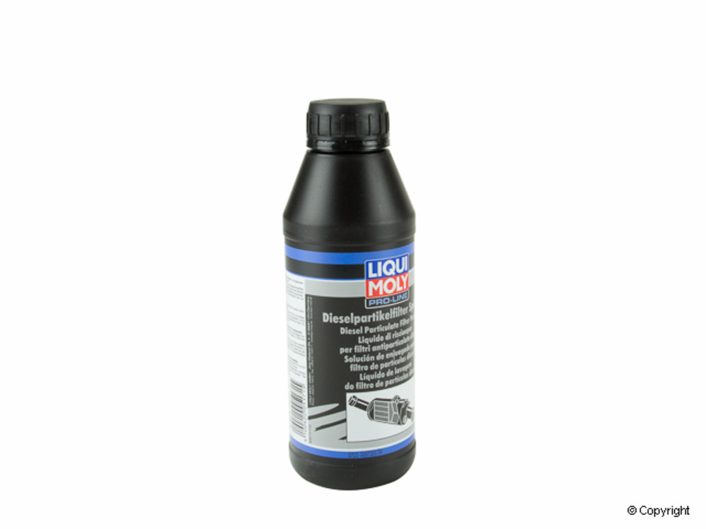 Parts -  Cleaner - IMM LM 5171