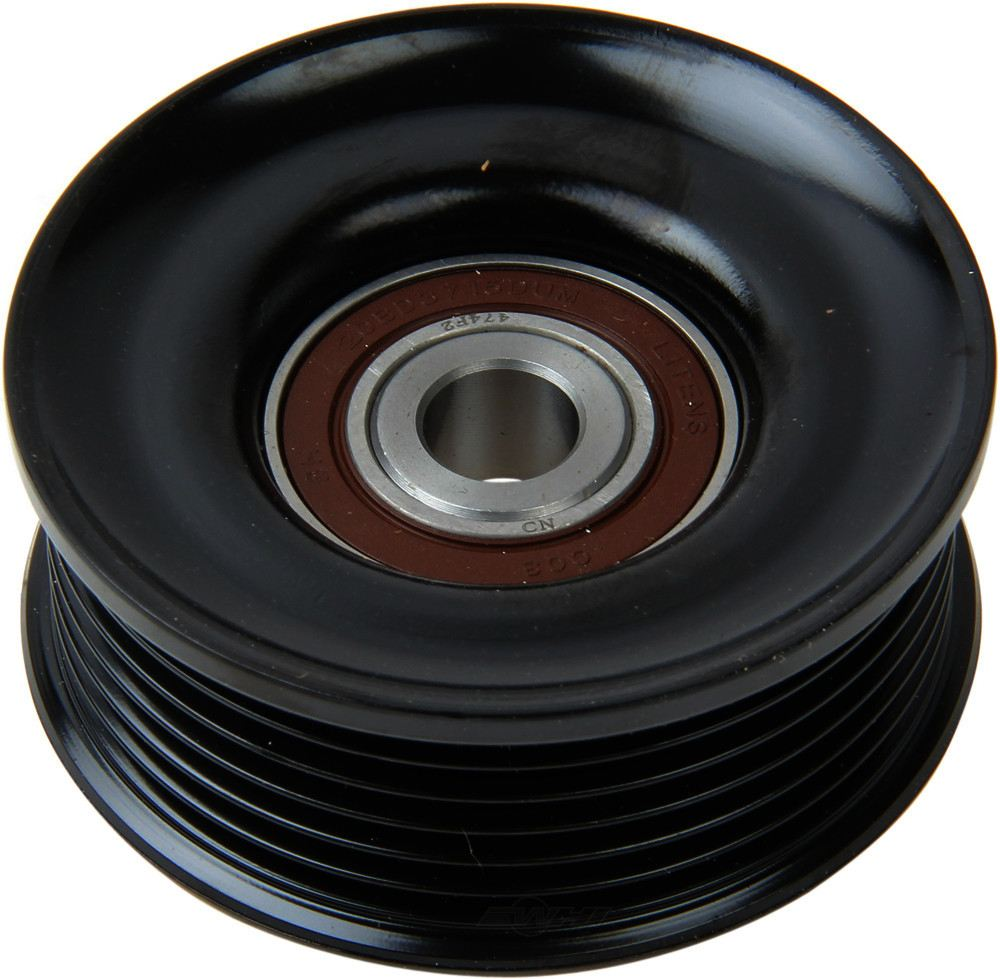INA -  Drive Belt Idler Pulley Drive Belt Idler Pulley - WDX 681 51005 048