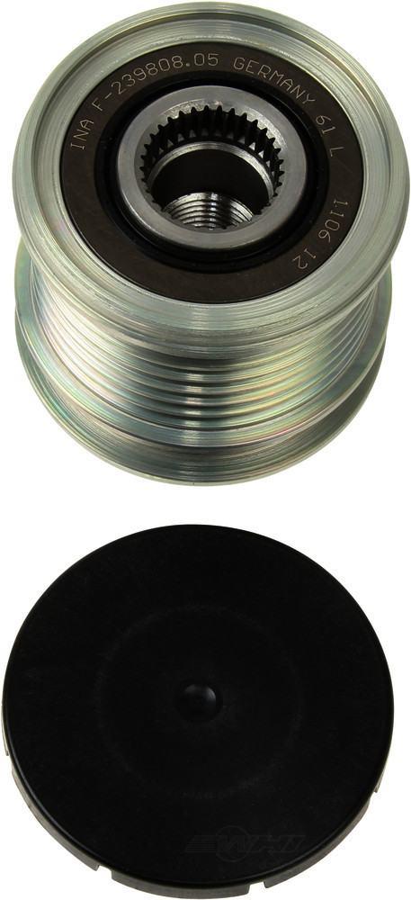 INA -  Alternator Alternator - WDX 704 33022 048