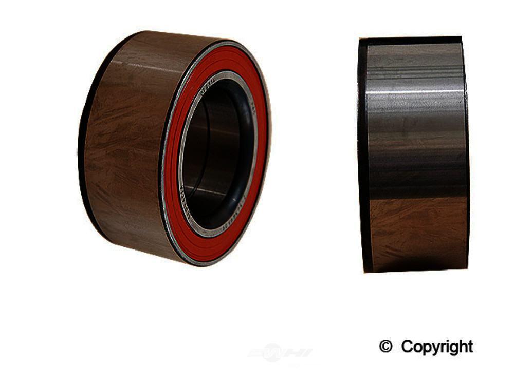 FAG -  Wheel Bearing Wheel Bearing (Rear) - WDX 394 54075 279