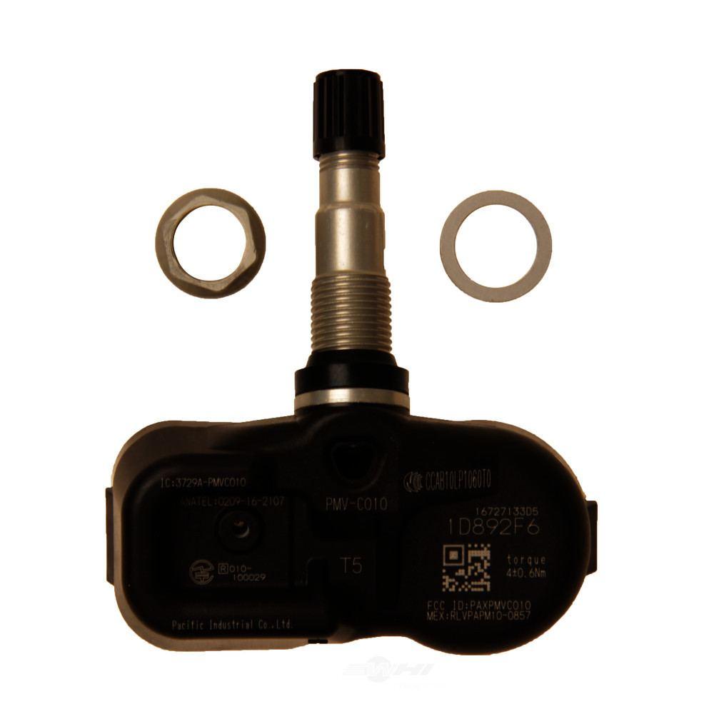 Denso -  Tire Pressure Monitoring System Sensor Tire Pressure Monitoring Sy - WDX 812 51005 039