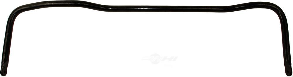 Genuine -  Suspension Stabilizer Bar - WDX 376 38126 001
