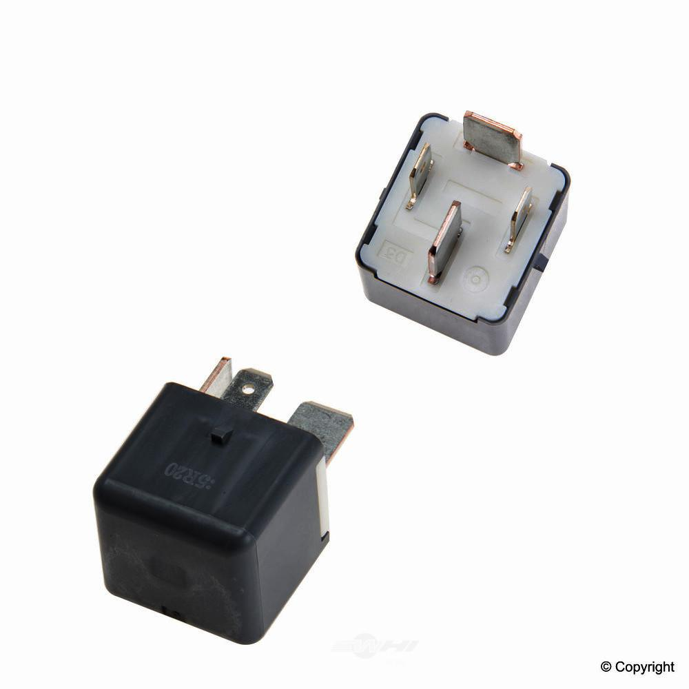 Denso -  Engine Cooling Fan Motor Relay Engine Cooling Fan Motor Relay - WDX 835 51004 039