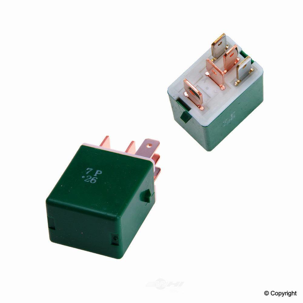 Denso -  Acceleration Skid Control Unit Relay - WDX 835 51008 039