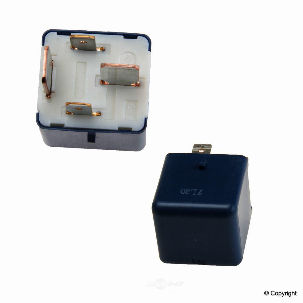 Denso -  ABS Relay ABS Relay - WDX 835 51007 039
