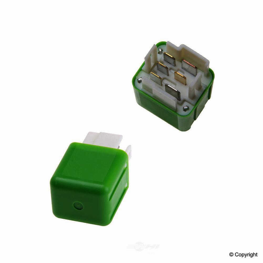 Denso -  Acceleration Skid Control Unit Relay - WDX 835 51009 039