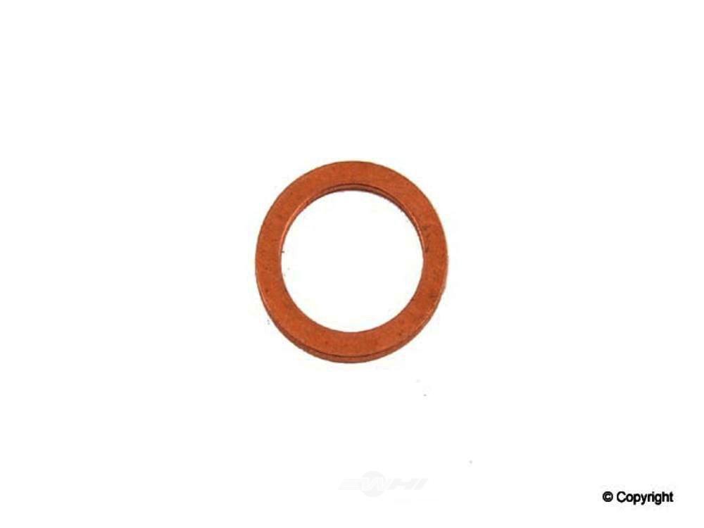 Genuine -  Power Steering Pressure Hose Seal Ring Power Steering Pressure H - WDX 163 23001 001
