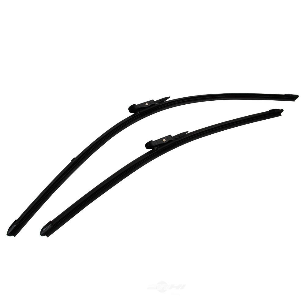 Valeo -  Windshield Wiper Blade Set - WDX 890 06052 082