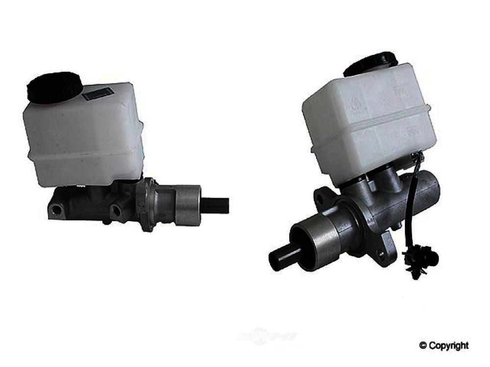 Genuine -  Brake Master Cylinder Brake Master Cylinder - WDX 537 23028 001