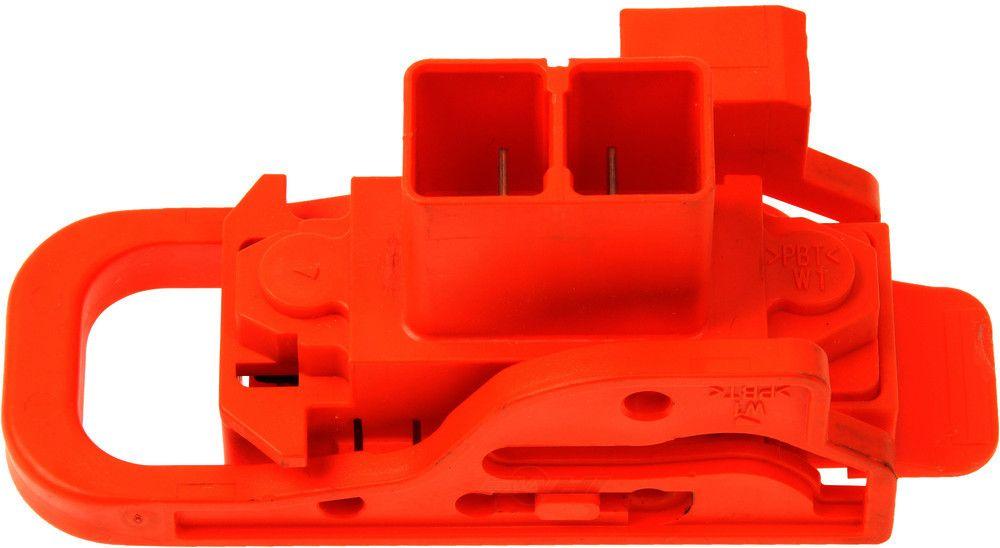Dorman -  Hybrid Battery Service Plug Drive Motor Battery Service Plug - WDX 825 51003 602