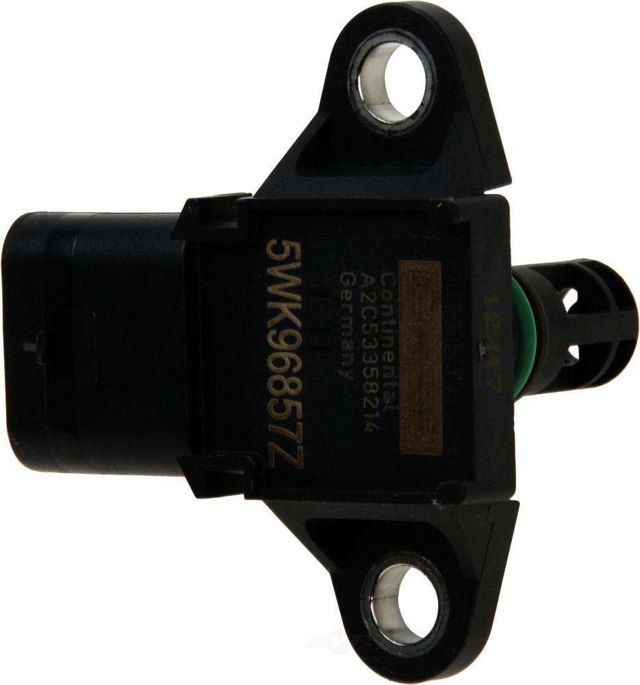 VDO -  Manifold Absolute Pressure Sensor - WDX 802 06196 076