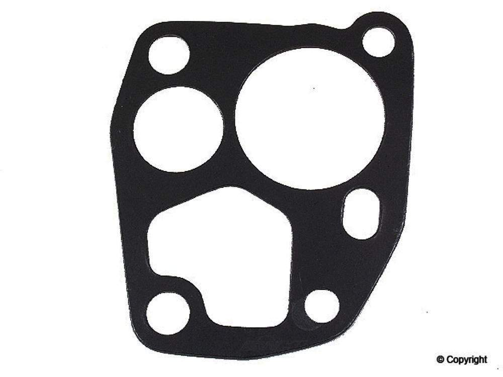 Goetze -  Engine Oil Filter Flange Gasket Engine Oil Filter Flange Gasket - WDX 215 33023 292