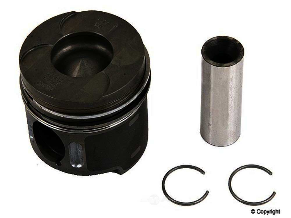 KS -  Engine Piston Kit - WDX 060 33055 053