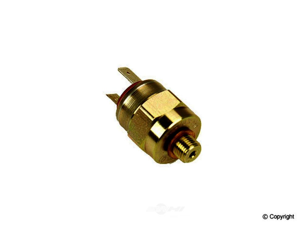 Ate -  Brake Fluid Pressure Sensor Brake Fluid Pressure Sensor - WDX 805 06016 237