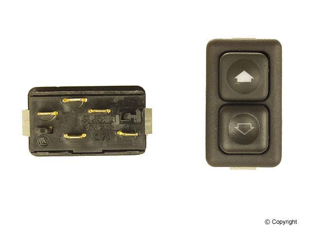 IMC - MTC Sunroof Switch - IMC 809 06042 673
