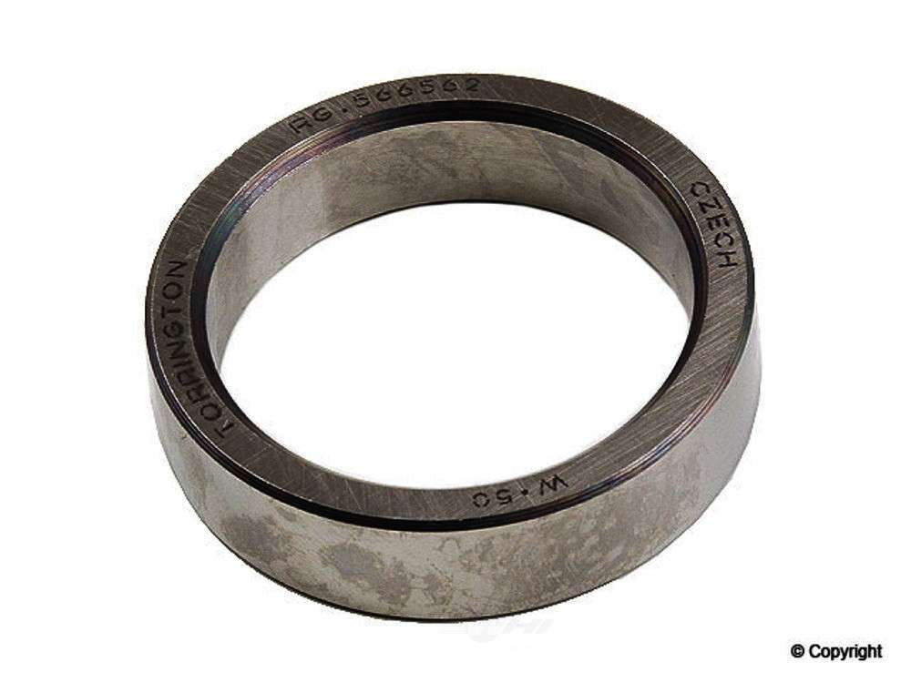 Febi -  Engine Crankshaft Spacer Ring Engine Crankshaft Spacer Ring - WDX 054 33023 280