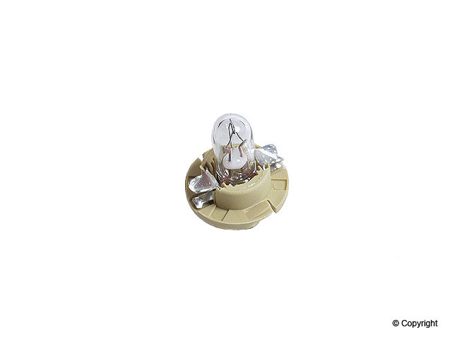 IMC - Osram Instrument Panel Light Bulb - IMC 882 06002 344