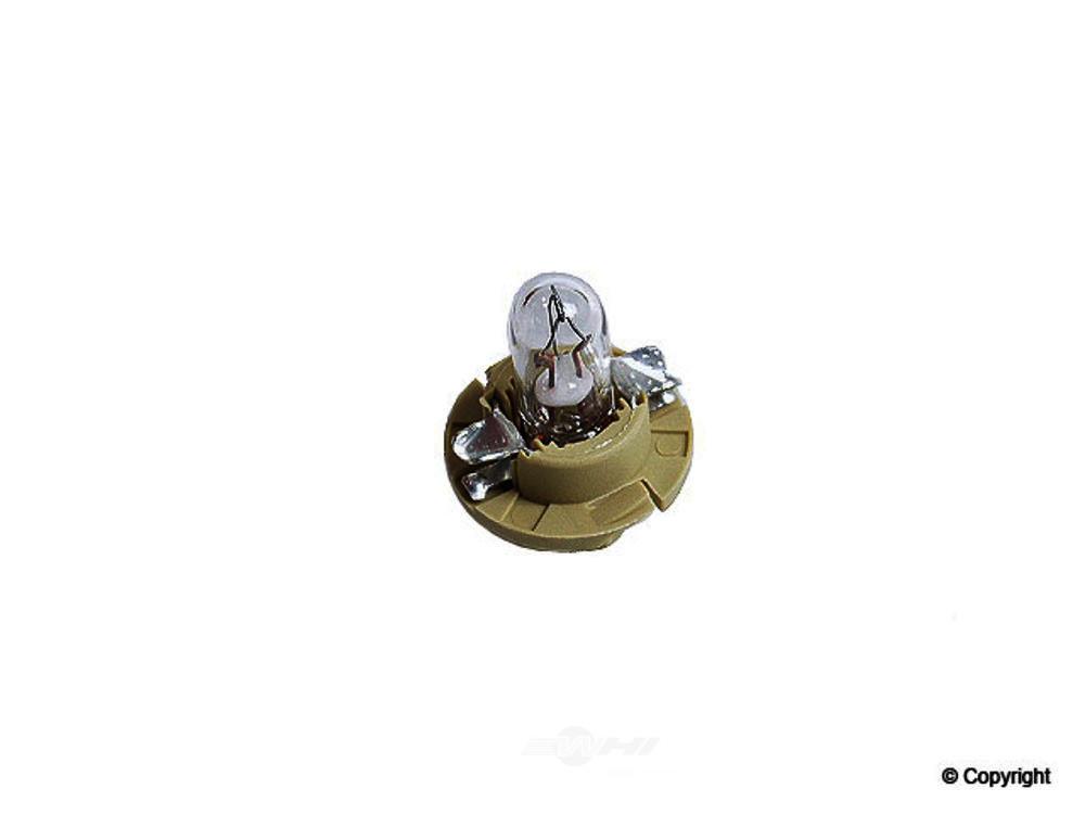 Osram -  Instrument Panel Light Bulb - WDX 882 06002 344