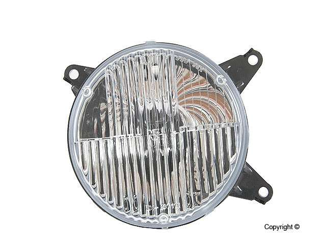 IMC - Genuine Headlight Lens - IMC 862 06009 001