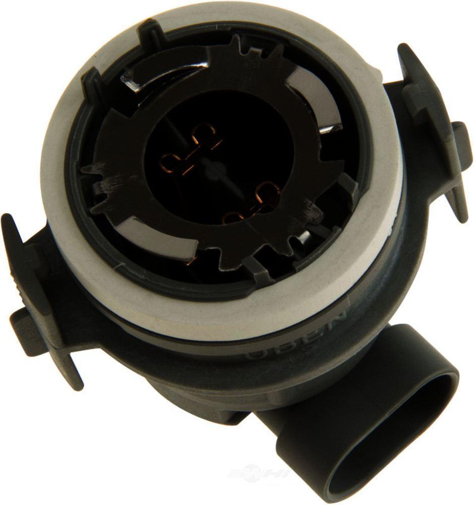 Genuine -  Exterior Light Bulb Socket Exterior Light Bulb Socket - WDX 883 06020 001