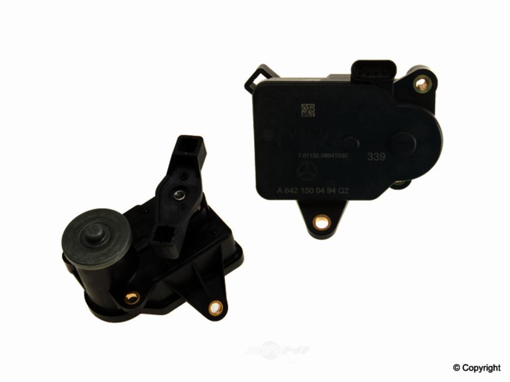 Genuine -  EGR Valve Motor EGR Valve Motor - WDX 258 33008 001