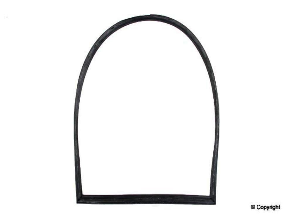 OE -  Supplier Side Window Seal Side Window Seal - WDX 955 43244 066