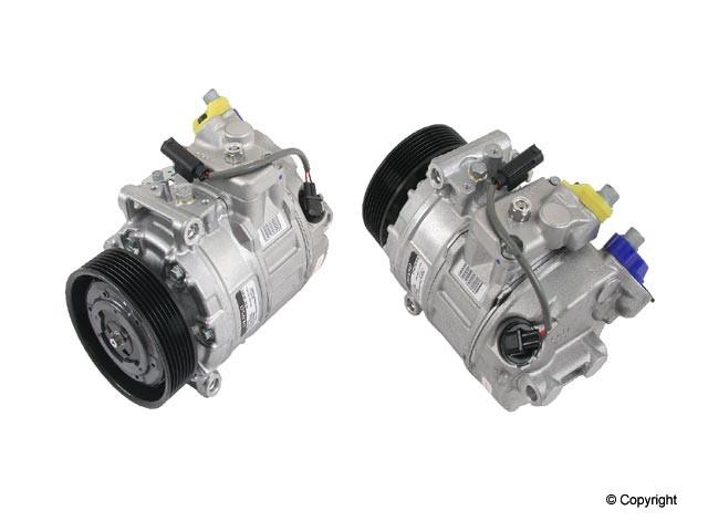 IMC - Denso New A/C Compressor - IMC 656 06035 122