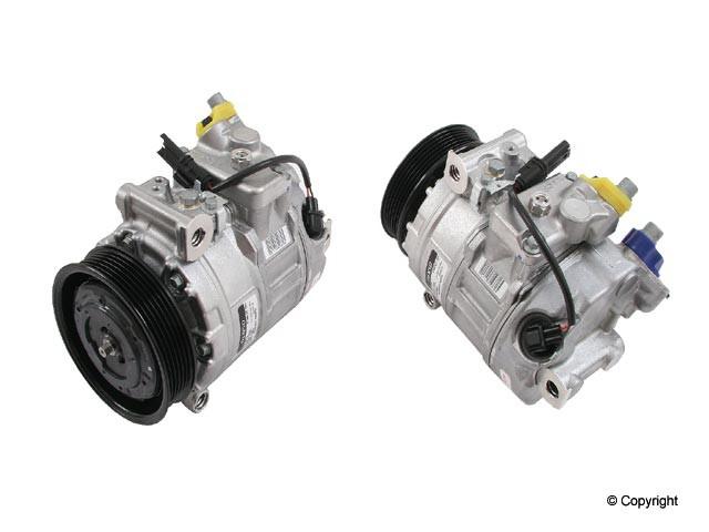 IMC - Denso New A/C Compressor - IMC 656 06036 122