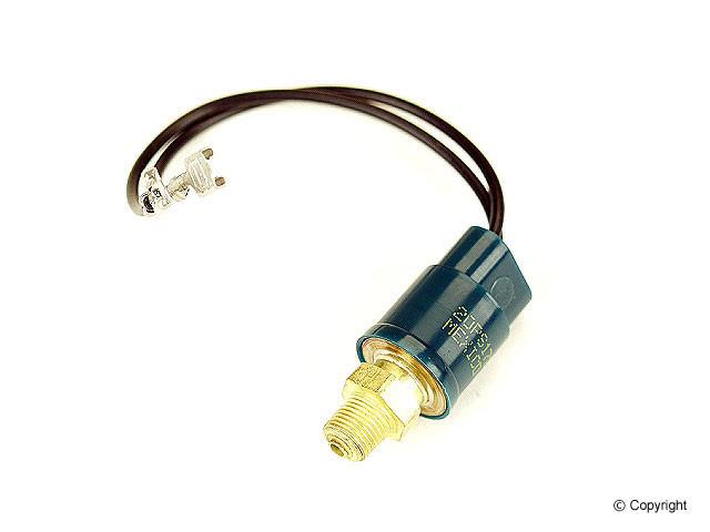 Conti - Conti A\/C High Side Pressure Switch - WDX 807 06016 258