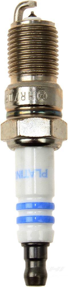 Bosch -  Platinum Spark Plug Spark Plug - WDX 739 18047 112