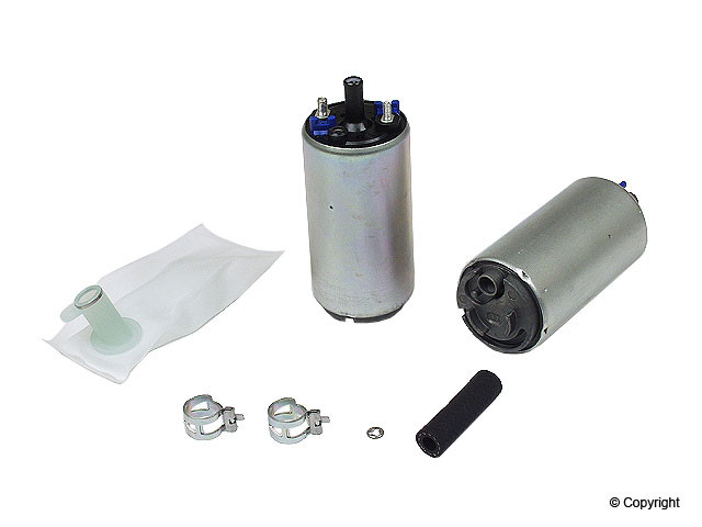 Bosch New - Bosch New Electric Fuel Pump - WDX 123 21024 102