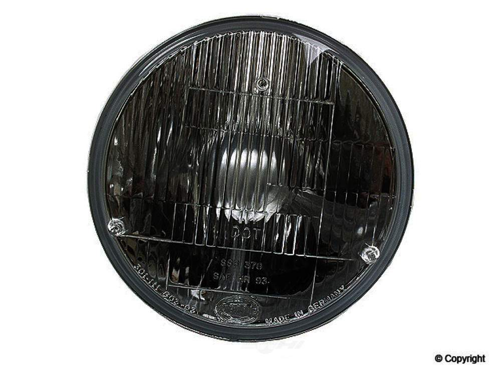 Hella -  Headlight Bulb - WDX 882 54005 044