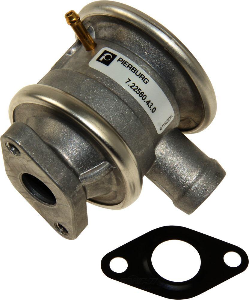 Pierburg -  Secondary Air Injection Shut-Off Valve Secondary Air Injection - WDX 145 54052 069