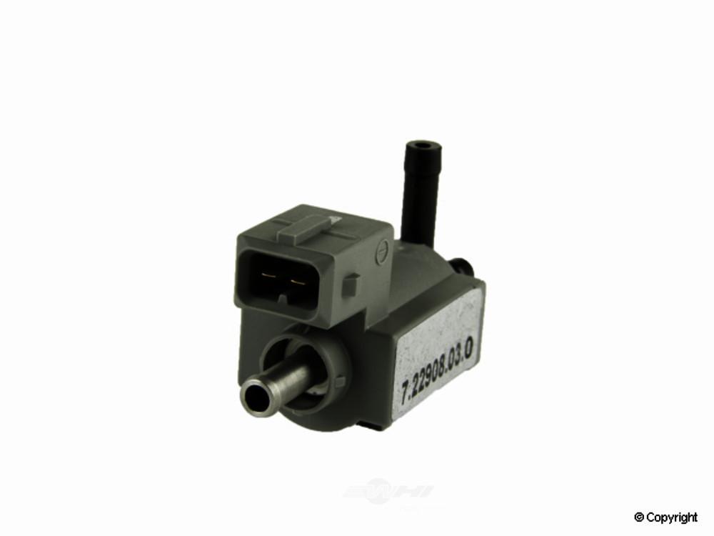 Pierburg -  Turbocharger Boost Control Valve Turbocharger Boost Control Val - WDX 258 43006 069