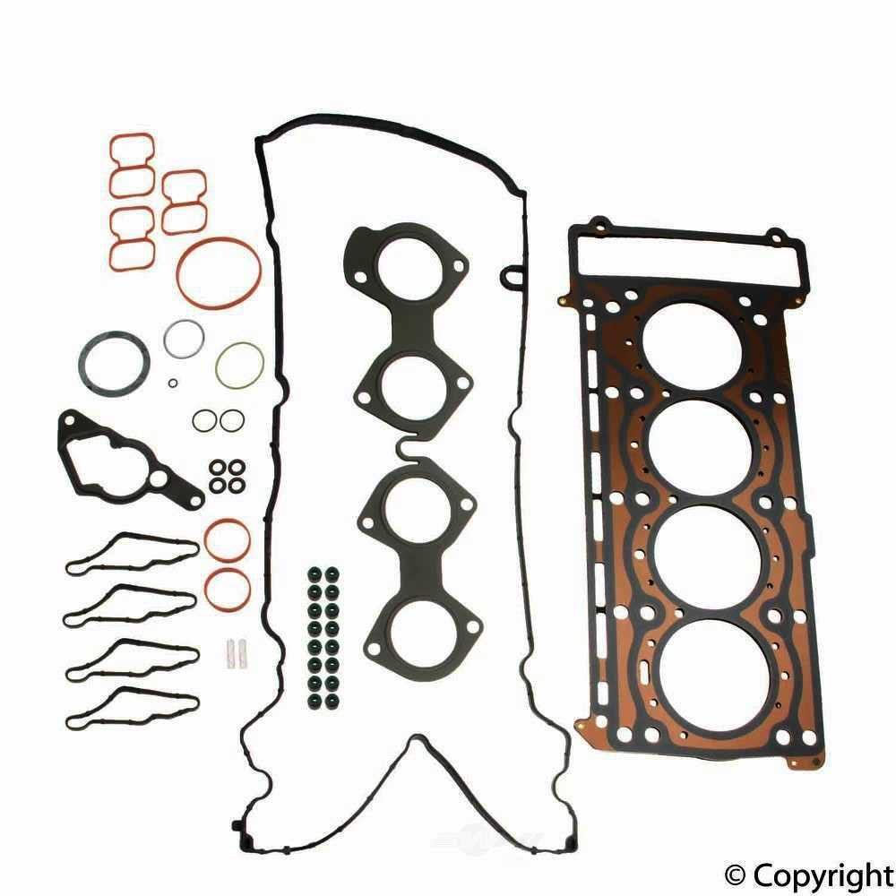 Elring -  Engine Cylinder Head Gasket Set - WDX 206 33081 040