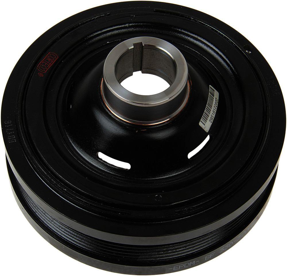 Corteco -  Engine Crankshaft Pulley - WDX 054 33042 260