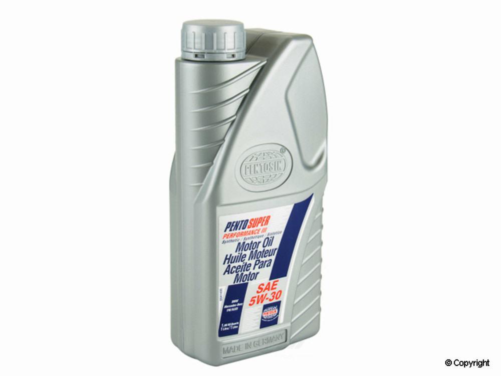 Pentosin -  Engine Oil - WDX 970 54005 348