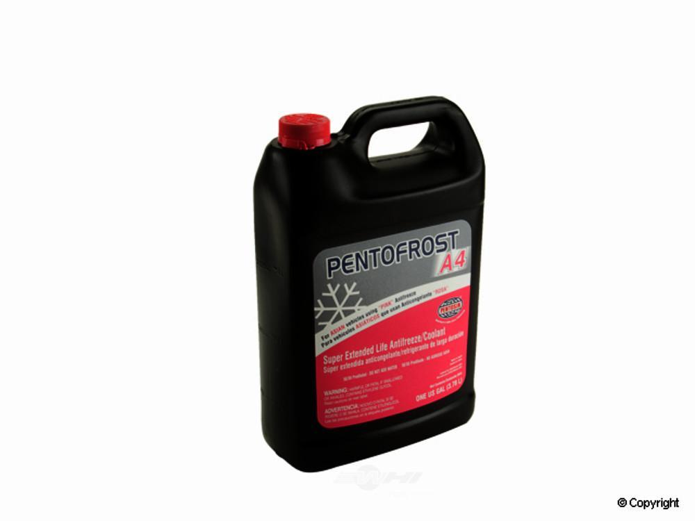 Pentosin -  Engine Coolant / Antifreeze - WDX 971 51004 348