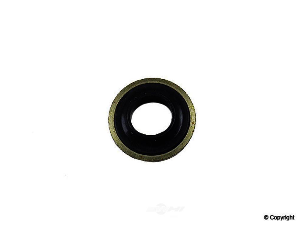 Nippon -  Reinz Engine Valve Cover Bolt O-Ring - WDX 225 49029 333
