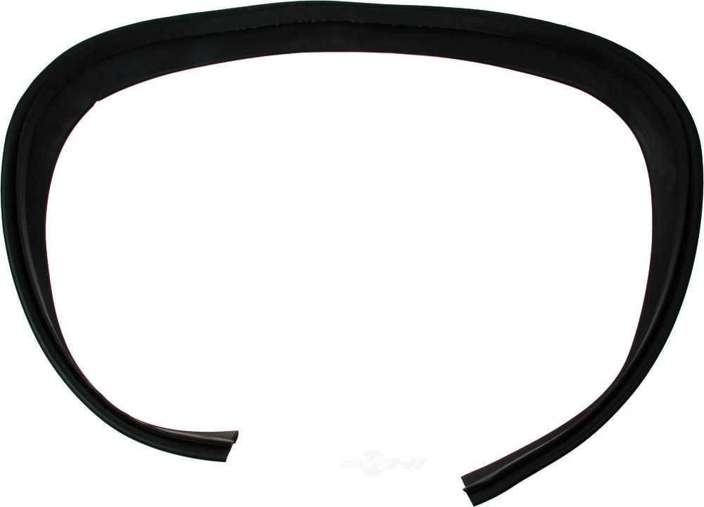 Jopex -  Engine Compartment Seal Engine Compartment Seal - WDX 955 54045 651