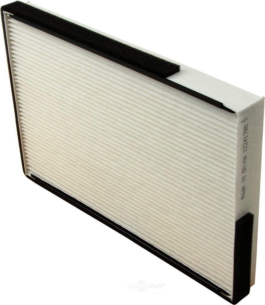 Original -  Performance Cabin Air Filter - WDX 093 09004 501