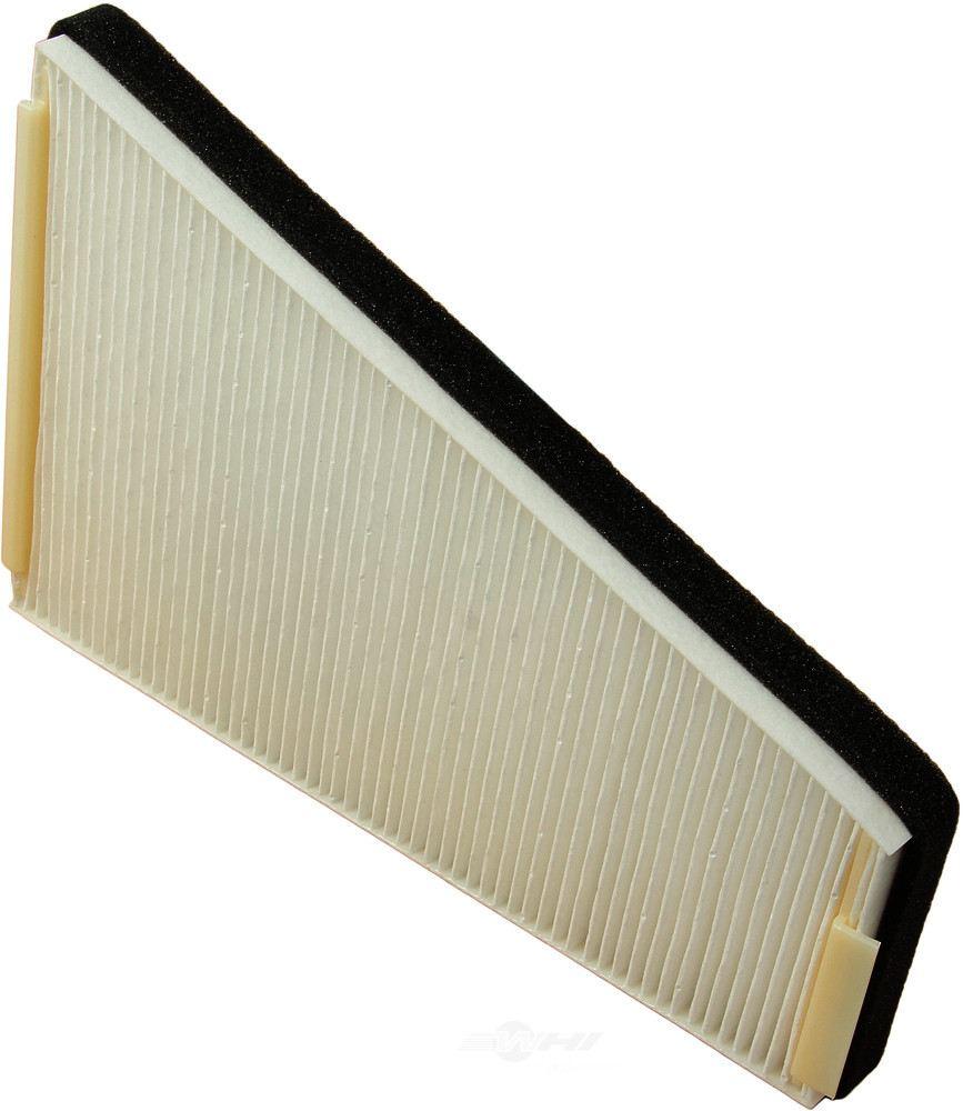 Original -  Performance Cabin Air Filter Cabin Air Filter - WDX 093 18002 501