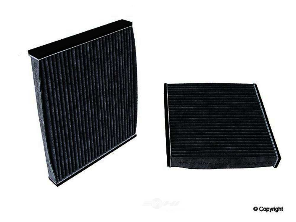 Original -  Performance Cabin Air Filter Cabin Air Filter - WDX 093 30015 501
