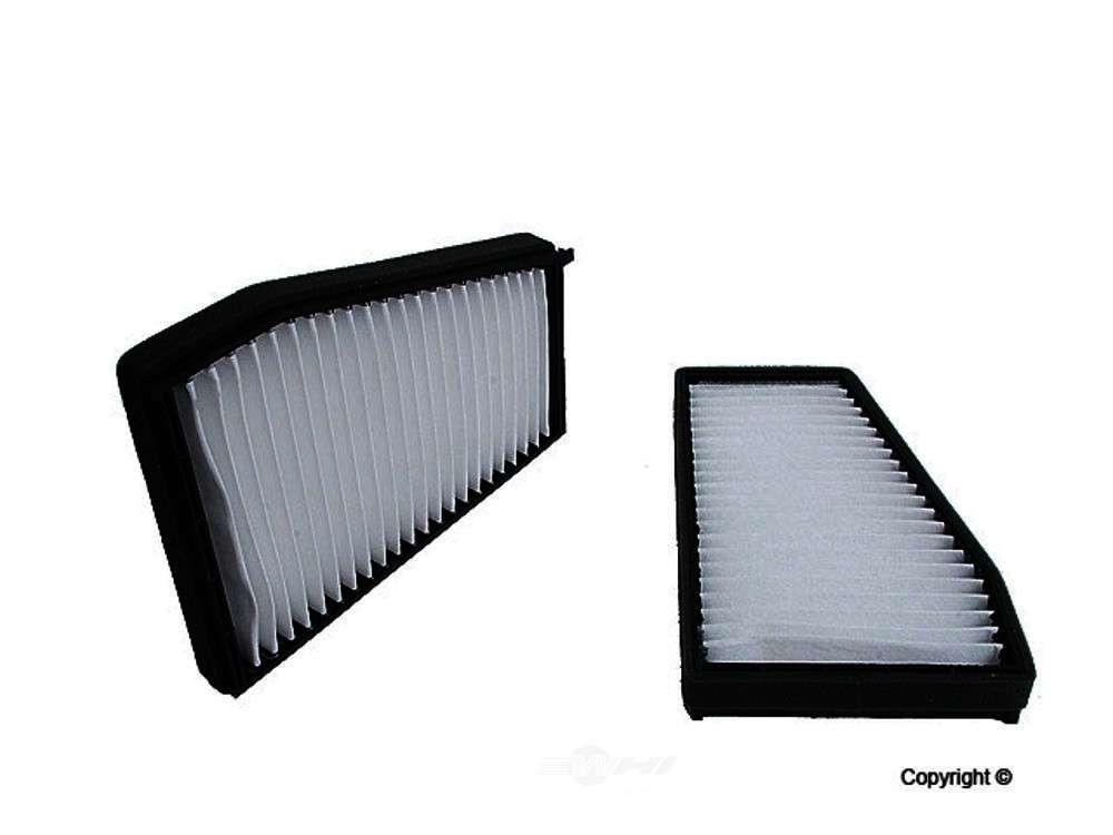 Original -  Performance Cabin Air Filter - WDX 093 50007 501