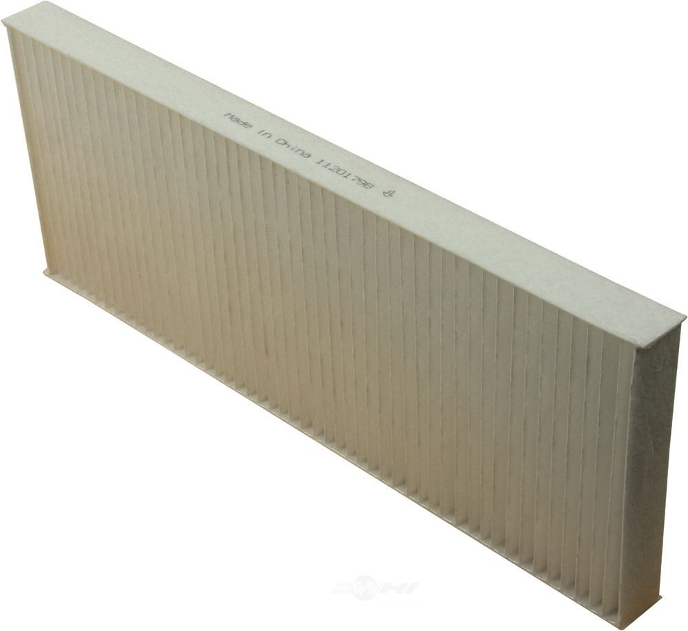 Original -  Performance Cabin Air Filter - WDX 093 54005 501